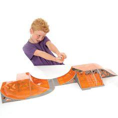Tony Hawk Circuit Boards von Hexbug Skateboarden mal anders!