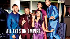 """It's TV's soap opera within a soap opera, a show so big even Lucious Lyon couldn't dream it up, with an A-list guest-star roster (Chris Rock as … a cannibal?), hints of a tour, a spinoff and Lee Daniels' defense of Terrence Howard: """"He ain't done nothing different than Marlon Brando or Sean Penn."""""""