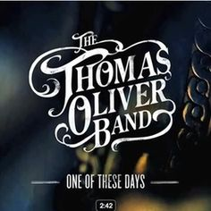 The Thomas Oliver Band