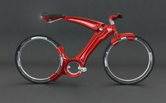 Futuristic-bike-design