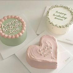 Pretty Cakes, Cute Cakes, Beautiful Cakes, Creative Cake Decorating, Creative Cakes, Pastel Cakes, Mothers Day Cake, Pink Cotton Candy, Dream Cake