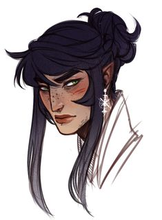 Robin and her resting murder-face. Fantasy Character Design, Character Creation, Character Drawing, Character Design Inspiration, Dnd Characters, Fantasy Characters, By Any Means Necessary, Smash Book, Fantasy Inspiration