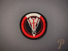 Overwatch, Cosplay, Different Colors, Adhesive, Badge, Patches, Etsy, Ornaments, Fabric