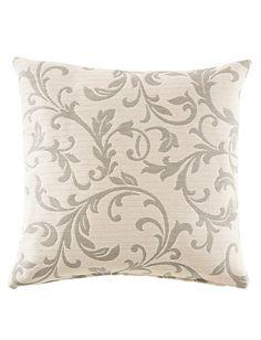 heine home - Kissenhüllen, 2er-Set creme/taupe im Heine Online-Shop kaufen Heine Home, Shops, Creme, Tapestry, Home Decor, Kilim Pillows, Textiles, Hanging Tapestry, Tents