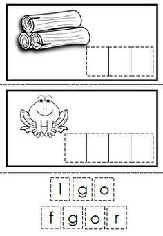 how to write up a motor skills program