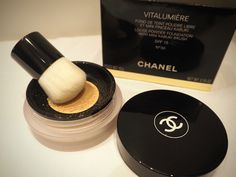 DON'T TOUCH MY FACE!! IT'S CHANEL!! — Beauty Blossip