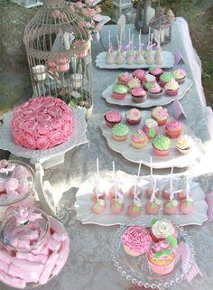 mesas dulces - Bing Imágenes: