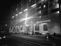 The Intercontinental Hotel, Park Lane, London