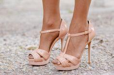 Fabulosas sandalias de moda | Sandalias Colección 2015