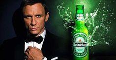 James Bond - strokovnjak za product placement