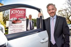 Formerly JCT600 Contracts, our successful leasing and fleet management division has been re-named JCT600 Vehicle Leasing Solutions.