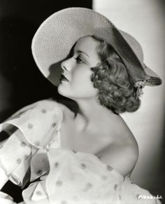 Joan Marsh 1934