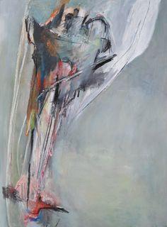 """Flagship of Odysseus"" by Winter Rusiloski - opening at Cohn Drennan Contemporary November 23, 2013"