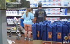 weird shoppers - Bing Images