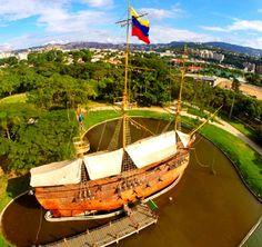 Parque del Este (oficialmente Parque Generalísimo Francisco de Miranda en honor al prócer venezolano) es un parque de esparcimiento público. Ubicado en la av. que lleva su mismo nombre. Caracas. Venezuela