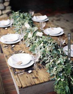 Spring Garden Wedding Ideas | WEDDINGPINS.NET | #springweddingideas