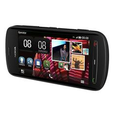 Nokia GSM 808 PureView смартфон с 41 MP камера!  http://get.bg/product_info.php?products_id=93386