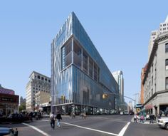 NYU to Develop New Applied Research Center in Downtown Brooklyn