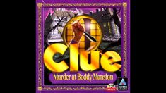 Clue PC Game Music - Track 1 (1998) [HD]