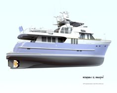 Seaton Expedition & Voyager Designs - Seaton Yachts Sales and Brokerage Trawler Yacht, Trawler Boats, Expedition Yachts, 1965 Mustang, Cabin Cruiser, Love Boat, Aluminum Boat, Yacht Boat, Yacht Design