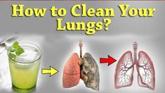 How to Clean Your Lungs Naturally Fast - Herbs For Cleaning Your Lungs