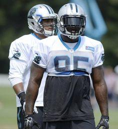 Cheap NFL Jerseys Sale - The Carolina Panthers on Pinterest | Carolina Panthers, Nfl ...