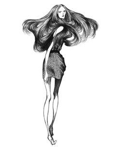 Laura Laine - (Ilustradores) - Taringa!