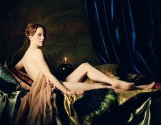 michael thompson photography | michael thompson's photo lighting of juliianne moore on guess the ...