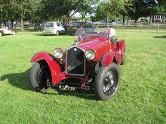 https://flic.kr/p/8VhKKt | 1934 Alfa Romeo 2300