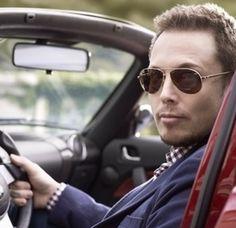 Meet Elon Musk, the closest we'll ever get to a real life Tony Stark. | Meet The Real Life Tony Stark