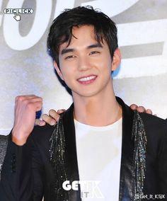 Yoo Seung Ho, Song Joong Ki, Drama Korea, Cute Little Baby, Lee Jong Suk, Asian Boys, Lee Min Ho, Korean Actors, Kdrama