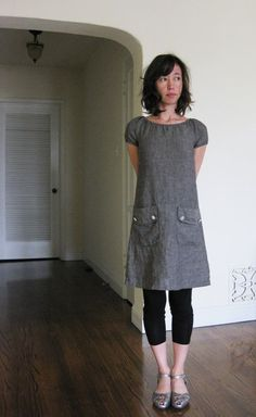 Simplicity 3835  Similar pattern in japanese book
