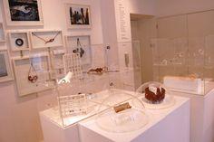 Benchmark - An Exhibition of Contemporary Jewellery Design - crafthaus