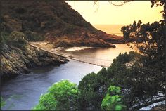 Garden Route - Home to Sedgefield