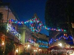 live from New Orleans Square let there be