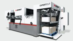 Those On The Lookout For Used Bobst Die Cutting Machines In India May Get