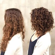 Haircuts for Short Curly Hair - Short curly hair gives you a unique, playful and chic look. You can step up your style game by finding a fitting haircut for you. So, here we offer you 28 haircuts for your beautiful short curly hair!