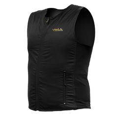Torso Battery heated jacket or vest liner great for those cold motorcycle rides| VoltHeat.com