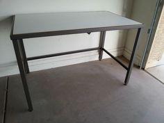 Garage Workbench - Table (Heavy Duty)