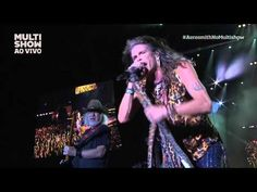 Aerosmith - Live At Monsters Of Rock 2013 (Full HD) - YouTube