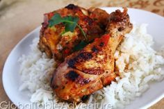 dinner tonight - pollo guisado with my homemade sofrito. can't. wait.