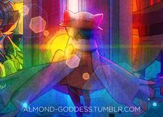 Here, have a super tiny rainbow Niko preview of the poster I've been working on. It's inspired by @nightmargin and @mathewvq's game, One Shot! You can find more about it on their Tumblr, @oneshotgame. B&W Sketch Color Sketch