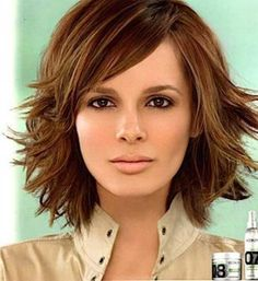 30 Layered Bob Hairstyles | Bob
