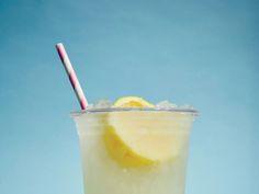 When life hands you 8 lemons, make Summer Sweet Lemonade to sip on.