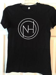 Niall Horan Logo T-Shirt