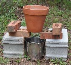 Best setup I've seen yet for leaching lye from ashes. This site includes the soap recipes.