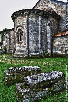 Iglesia_De_Longos_Vales,Monçao.
