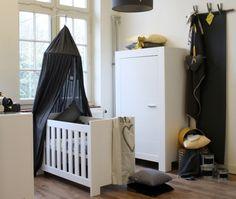 Babykamers – Inspiratie en babykamer ideeën | Kindercompagnie