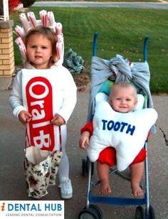 Así disfrazare a mis hijos!!!