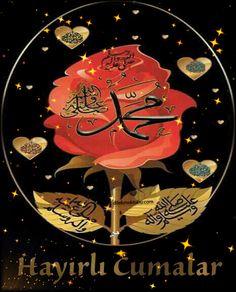 Cennet bahçelerinin gülleri yüzüne,   Bülbüllerin nağmeleri diline,   Allah sevgisi gönlüne,   Bu güzel günün bereketi üzerine olsun.   ...
